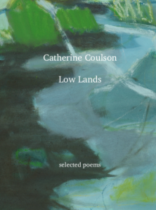 Poetry chapbook by Catherine Coulson catcoulson.art