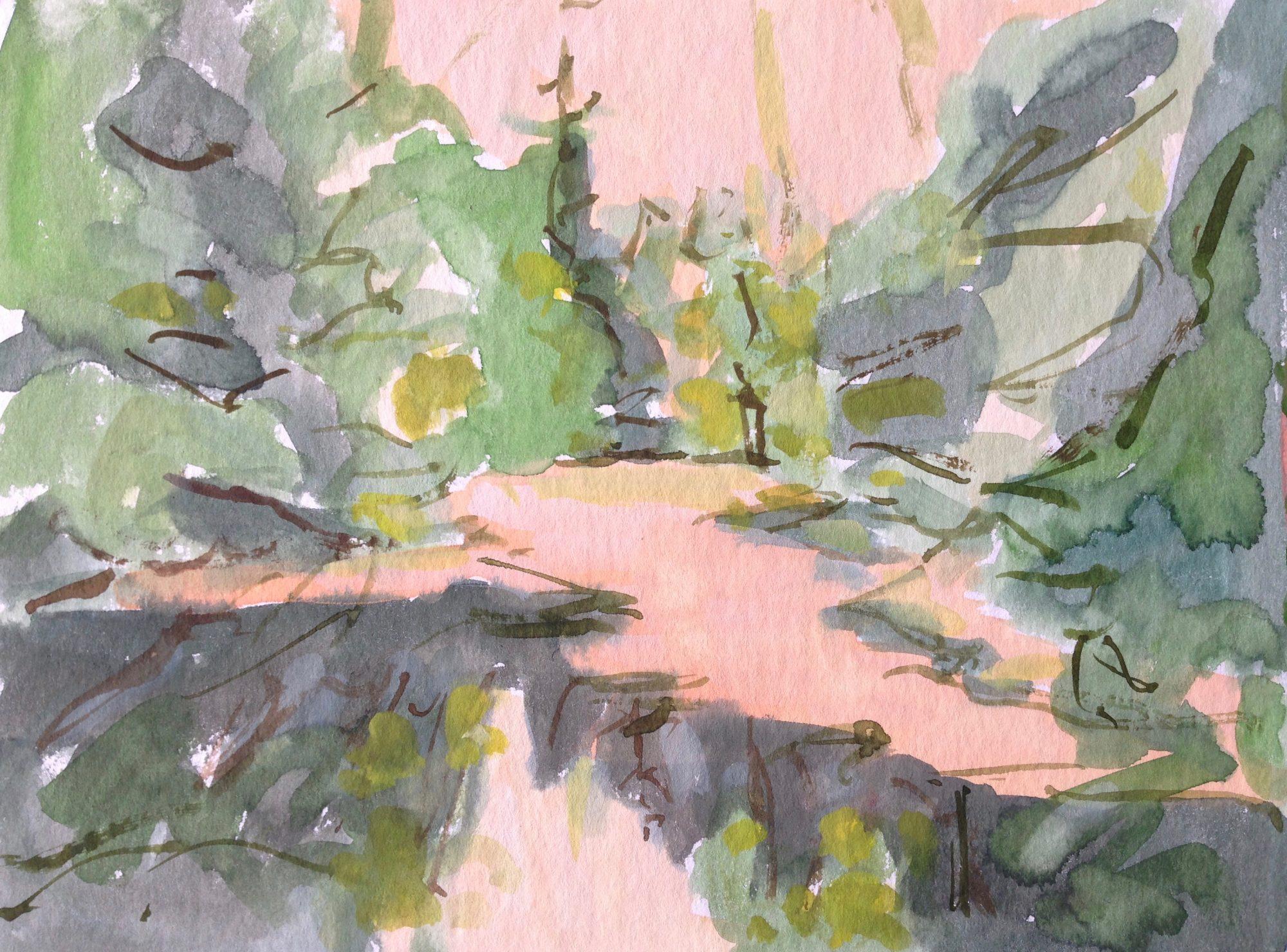 Druid Loch
