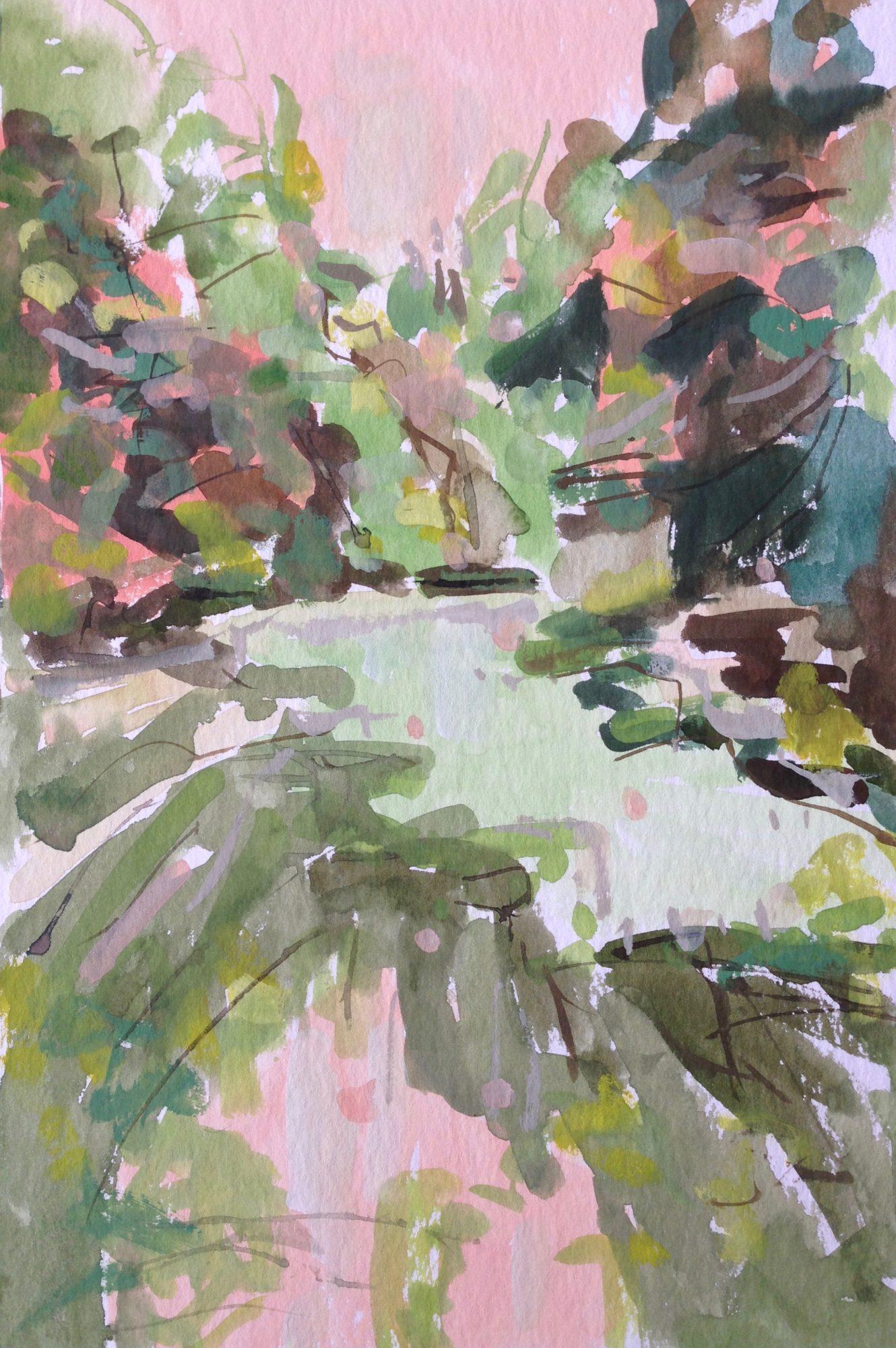 Druid Loch C