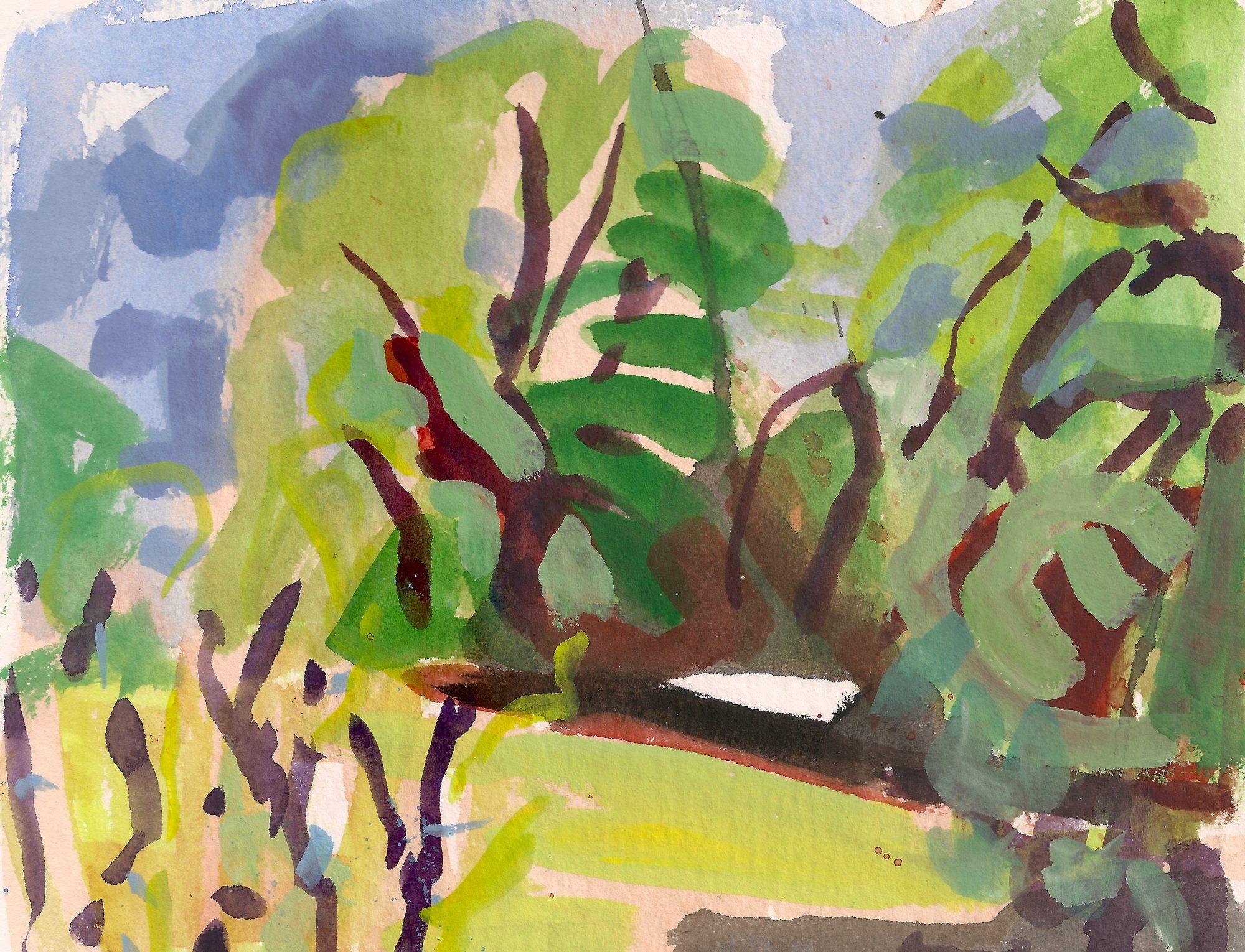 Sloe View II