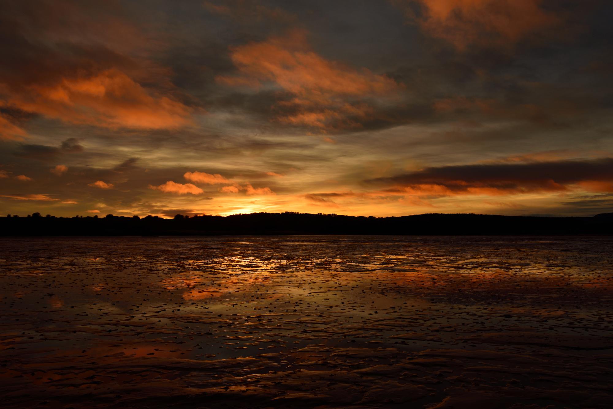 Rockcliffe Sunset